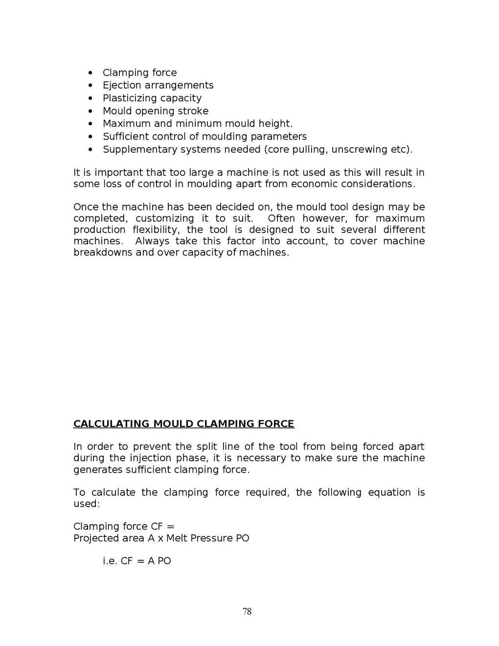 Injection Moulding Pocket Book : Ipi Chennai